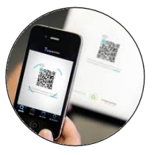 Scan to Text from QR Codes